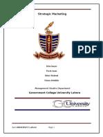 Waves Internship Report