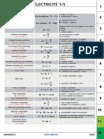 les relations d'électricité by www.genie-electromecanique.com .pdf