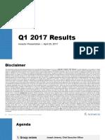 NVS q1 2017 Ir Presentation