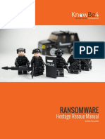 AST 0148364 Ransomware Hostage Rescue Manual