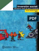 Inversión Social -  Indicadores, bases de datos e iniciativas.pdf