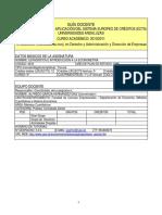 1284115208764 Guia Ld-lade 10-11 Estadistica e Introduccion a La Econometria