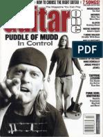 04 - Guitar One April 2002
