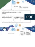 Guía Para El Uso de Recursos Educativos -Laboratorio Diagramas Estadísticos