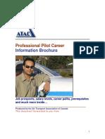Careers in Canada Brochure