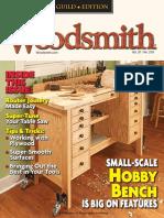 Woodsmith Magazine 219