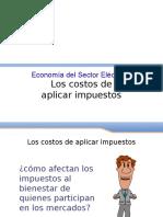11 Costo de Los Impuestos