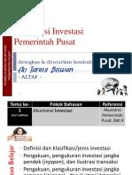 9 Akt Investasi