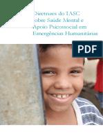 Iasc Mhpss Guidelines Portuguese Desbloq