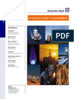 6987825 an Investors Guide2 Commodities