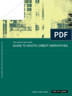 19601837 Lehman Brothers Guide to Exotic Credit Derivatives