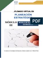 Guía Didáctica 3 Planeacion Estrategica