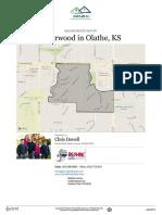 Briarwood Neighborhood Real Estate Report