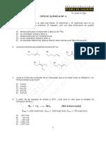Tips Nº 4 Química 2015