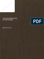 Davis - Mathematics of Matrices.pdf