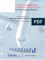 JAA ATPL Book 11 - Oxford Aviation.jeppesen - Radio Navigation