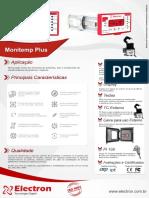 Folder Monitemp Plus