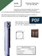 COMPACTOS CHAPA