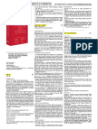 Physicians Desk Reference  2014 Edition Unicity