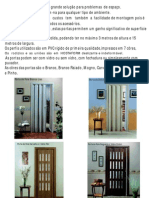 PORTAS DE FOLE