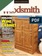 Woodsmith Magazine 221