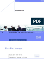 Floor Plan Manager Learning & Exercises