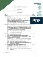 OPERON Listopad 2014 - ZR - Geografia - Kryteria Oceniania