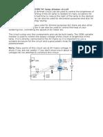230V AC lamp dimmer circuit.docx