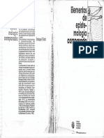 Mari Elementos de Epistemologia Comparada Cap2