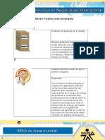 Evidencia 6 Factores Claves de Transporte