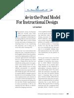 2002 Instruction Design Model Pebble in the Pond.pdf