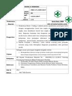 Coding & Indeksing Rekam Medis