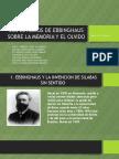 Diapositivas Para Aprendizaje Memoria y Aprendizaje