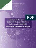 MOPECE Manual Facilitador Esp