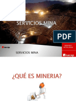 Servicios Mina