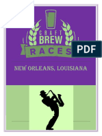 new orleans race options