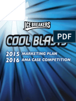 2015-2016 icebreakers case