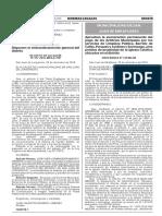 Aprueban La Exoneracion Permanente Del Pago de Los Arbitrios Ordenanza No 349msjm 1468195 1