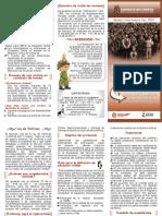 Boletín Víctimas Del Conflicto Armado