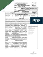 02 Psicologia Trim01 FEB71P Psicologia General-I