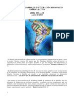 Modelos de Desarrollo e Integraciòn Regional en America Latina. RECALDE.pdf