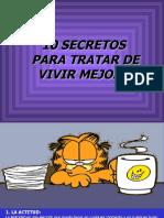 10 secretos