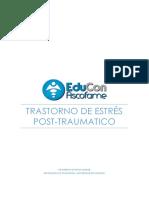 Transtorno de Estres Post-traumatico