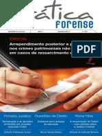 Revista Prática Forense - Edição Nº 01 (1)