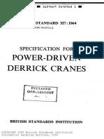 [Bs] Bs 327-Power Driven Derrick Cranes(Bookzz.org)