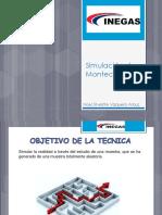 Simulacion Montecarlo