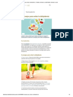 5 Consejos Para Evitar La Dislipidemia - Diabetes, Bienestar y SaludDiabetes, Bienestar y Salud