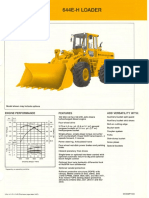 Operation and Maintenance Manual Bulletin Nh220