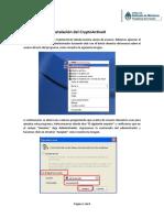 Tutorial Firma Digital Argentina