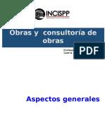 Obras y Consultoria de Obras - Marz 2017 - 3 Horas